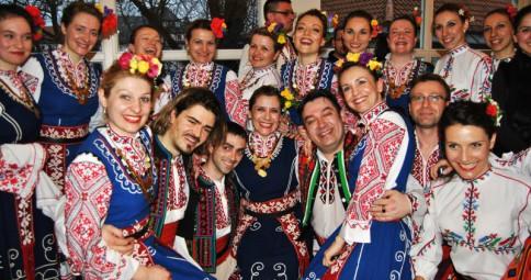 Balkantage 2014