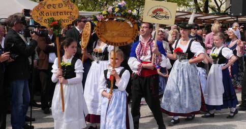 München 2015  Auer Dult